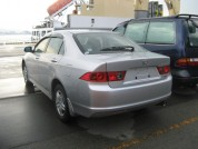 HONDA ACCORD (ХОНДА АККОРД) фотография 112