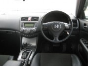 HONDA ACCORD (ХОНДА АККОРД) фотография 114