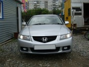 HONDA ACCORD (ХОНДА АККОРД) фотография 123