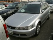 HONDA ACCORD (ХОНДА АККОРД) фотография 16