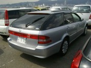 HONDA ACCORD (ХОНДА АККОРД) фотография 17