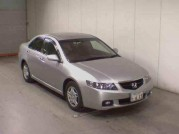 HONDA ACCORD (ХОНДА АККОРД) фотография 21