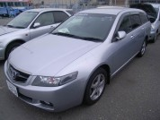HONDA ACCORD (ХОНДА АККОРД) фотография 23