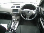 HONDA ACCORD (ХОНДА АККОРД) фотография 26