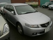 HONDA ACCORD (ХОНДА АККОРД) фотография 35