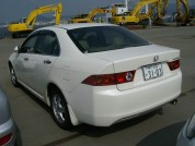 HONDA ACCORD (ХОНДА АККОРД) фотография 67